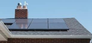Crédit photovoltaïque - Prêt personnel Belgique