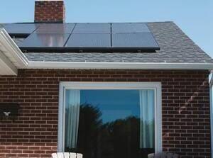 pret photovoltaique - credit photovoltaique - pret personnel - liege -belgique