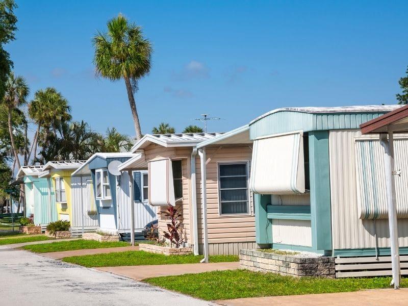 Prêt mobile home ou comment partir en vacances sur demande