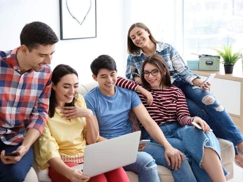 Prêt personnel et les jeunes