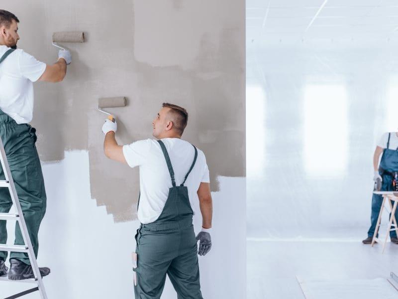 Faites de votre maison un havre de paix grâce au prêt rénovation !