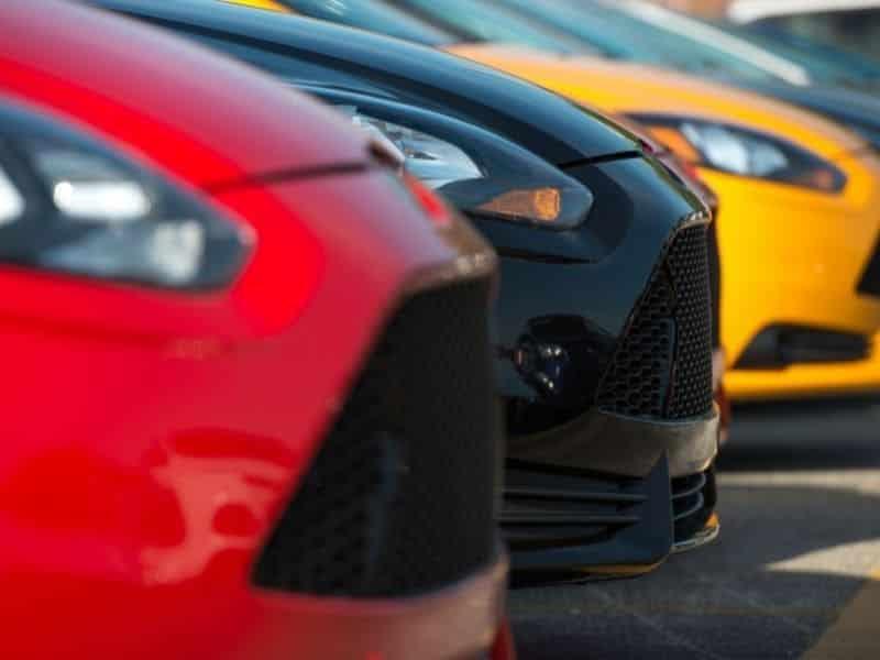 5 avantages pour le prêt «voiture d'occasion» à Liège