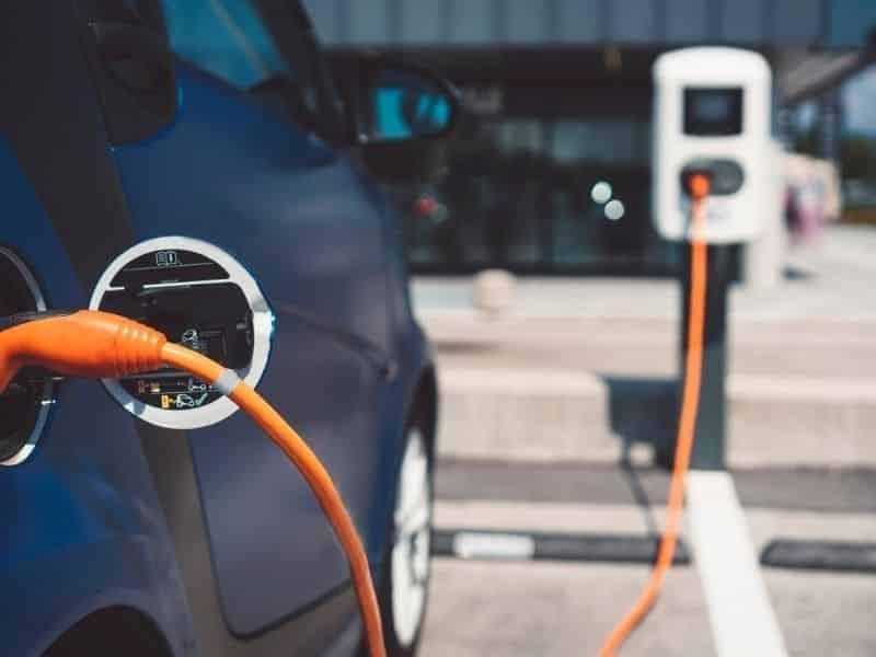 Crédit auto et voiture électrique à Liège