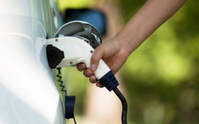 Un prêt auto pour votre voiture électrique